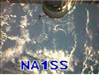 EA1URO HISTORIAL SSTV ISS/hist10