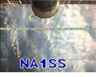 EA1URO HISTORIAL SSTV ISS/hist21